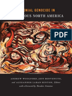 Colonial Genocide in Indigenous North America Edited by Woolford Benvenuto and Hinton (1) (3)