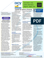 Pharmacy Daily for Tue 06 Jan 2015 - CW