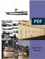 Storage Commander V5 Manual