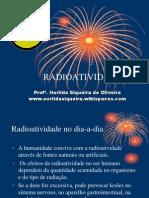 Radioatividade