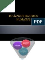 Polícas de Recursos Humanos
