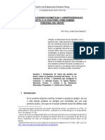 ALGUNAS REFLEXIONES DOGMATICAS Y JURIS... RESPECTO A LA COAUTORIA COMO DOMINIO FUNCIUONAL DEL HECHO.pdf