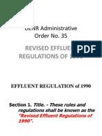 DAO35.Denr Administrative Order