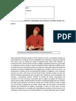 DESCRIPCIÓN DE LOS PERSONAJES DE LA PELÍCULA LUTERO CON LOS DE LA HISTORIA REAL