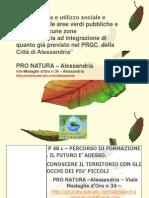 20141227 Comune Alessandria Aree Verdi Pronaturaal