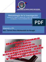 resumendemetodologadelainvestigacinsegnsampierih-120319213420-phpapp01.ppt
