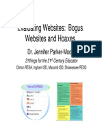 1-5-15 bogus websites