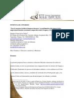 Retorno de La Migracion Forzada Uruguay El Salvador