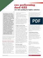 API Standard 622
