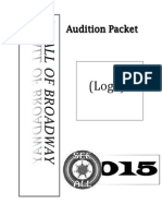 SEEALL of Broadway audition packet.docx