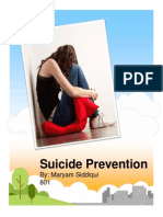 suicide prevention front cover