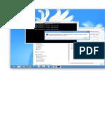 Screen Error Windows 8