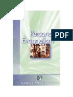 Personal Evangelism Course