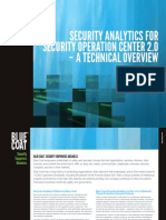 Bcs Wp Security Analytics for SOC20 en 1e