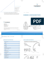 Plantronics Cs55h Users-guide