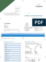 Plantronics Cs55h Users-guide