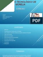 Instituto Tecnológico de Morelia