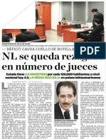 05-01-2015 NL se queda rezagado en número de jueces