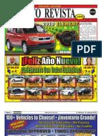 Auto Revista Issue 01-15-2010