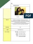 Curriculum Vitae / Bio