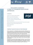 Personalized Learning UNESCO