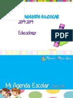 Agenda Nueva PDF