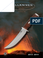 Catalogo Cuchillos Fallknivec