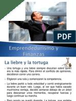 Emprendedurismo y Finanzas