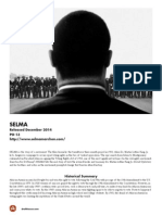 SELMA Discussion Guide