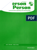 Person to Person Starter_Test Booklet.PDF