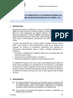 3 Lineamientos Forma Defensa Civil 2014