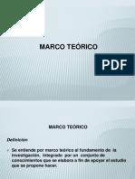 Marco Teorico E