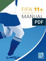 Fifa Manual Evitar Lesões