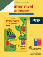 1° Nivel de Transición - Texto del Profesor - 2014.pdf