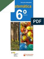 6° Básico - Matemática - Estudiante - 2014.pdf