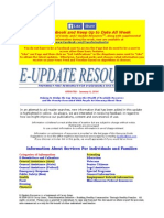 E-Update ResourcesTM - January 4, 2015