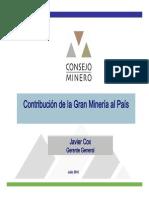 20100720174343_Presentación Javier Cox-Consejo Minero.pdf