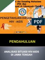HIV - AIDS