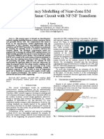 Time-Frequency Modelling of Near-Zone EM Coupling with Planar Circuit with NFNF Transform.pdf