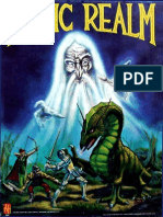 Magic Realm 3rd Ed. (Avalon Hill)
