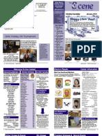 Non-Profit Organization U.S. Postage Paid Spokane, WA