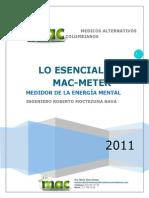 Lo Esencial Del Macmeter Edicion Final