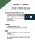 QUE ES EL CONTRATO DE COMODATO.pdf
