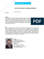 2007-PTC-Causes - Assessment and Reduction of Piping Vibrations