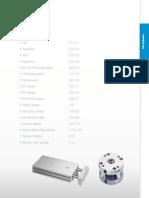 FL FlatCylinders