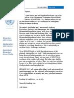 HFSMUN 2013 SPECPOL - Kashmir Conflict.doc
