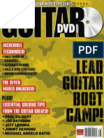 Guitar World - Lead Boot Camp