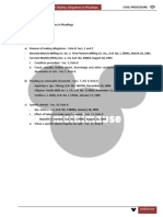 Rule 8 (Outline, Case Digest & Full Text)