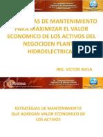 14.- Estrategias de Mantenimiento - PPT 14º Congreso Ipeman - Copia