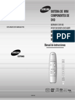 manual DX75-NO_SPN